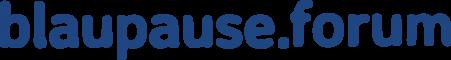 Blaupause Forum